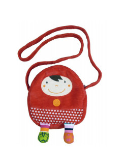 Handbag Little Red Riding Hood Ebulobo