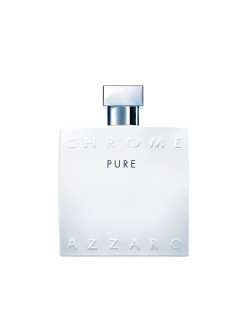 Лосьон после бритья Chrome Pure  100мл Azzaro