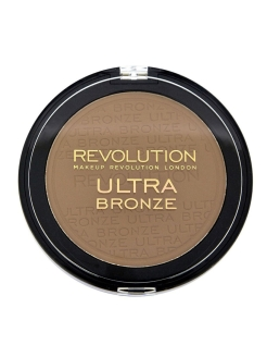 Бронзер Bronzer Ultra Bronze Revolution Makeup