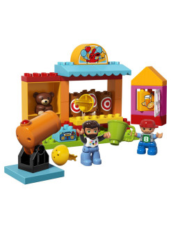 DUPLO Town Тир 10839 LEGO