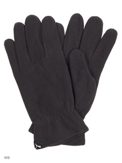 Перчатки fleece gloves                                                                               PUMA