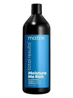 Шампунь moisture me rich. MATRIX