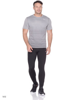 Тайтсы Speed Long Tight Puma