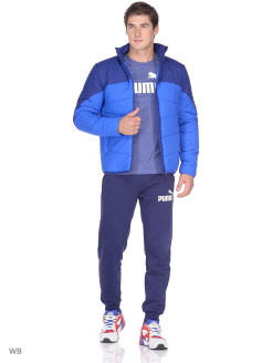 Куртка ESS Padded Jacket PUMA