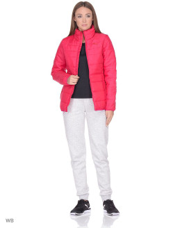 Куртка ESSENTIALS PADDED JACKET W PUMA