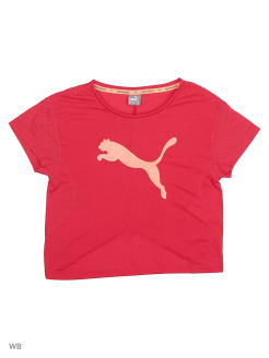 Футболка Softsport Graphic Layer Tee PUMA