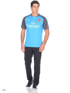 Джерси AFC Training Jersey with Sponsor PUMA