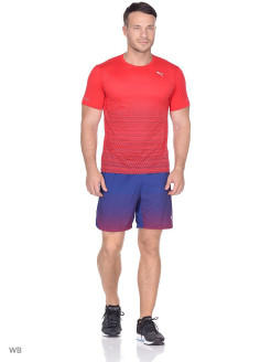 "Шорты Pace 7"" Graphic Short Puma"