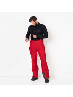Брюки EXOLIGHT PANTS MEN Jack Wolfskin