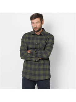 Рубашка RED RIVER SHIRT Jack Wolfskin