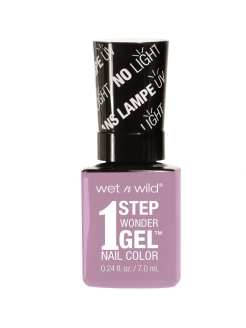 Гель-лак для ногтей 1 Step Wonder Gel E7211 pinky swear Wet n Wild