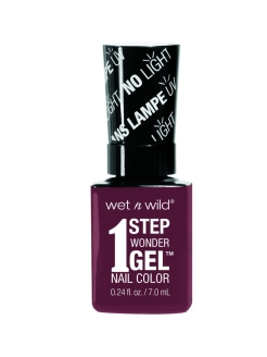 Гель-лак для ногтей 1 Step Wonder Gel E7331 left marooned Wet n Wild