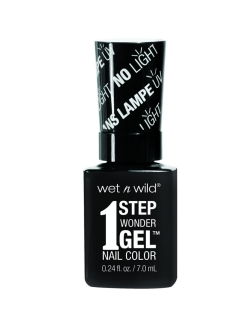 Гель-лак для ногтей 1 Step Wonder Gel E7351 power outage Wet n Wild