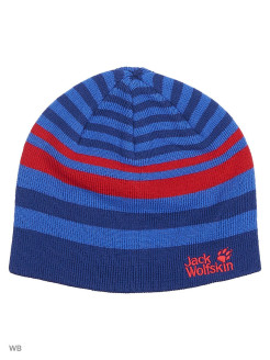 Шапка CROSS KNIT CAP Jack Wolfskin