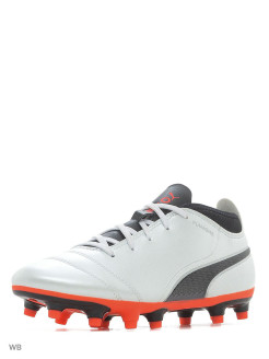 Бутсы PUMA ONE 17.4 FG Jr PUMA