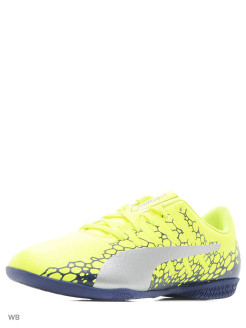Бутсы evoPOWER Vigor 4 GRAPH IT Jr PUMA