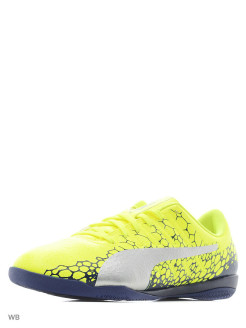 Бутсы evoPOWER Vigor 4 GRAPHIC IT PUMA