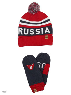 Шапка GOING FOR GOLD SET Helly Hansen