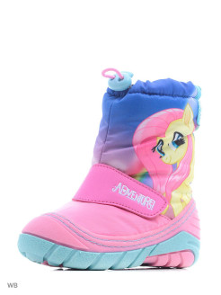 Дутики My Little Pony