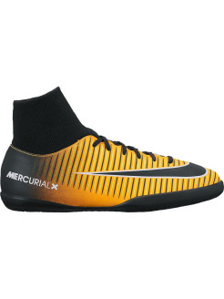 Бутсы JR MERCURIALX VICTORY 6 DF IC Nike