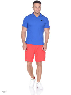 Шорты RF M NKCT FLX ACE SHORT 9IN Nike