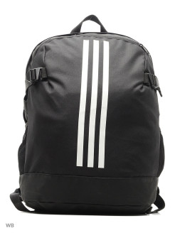 Рюкзак BP POWER IV M BLACK/WHITE/WHITE adidas