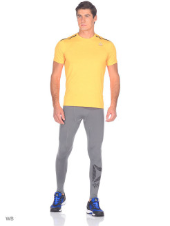 Тайтсы WOR COMPR TIGHT ALLOY Reebok