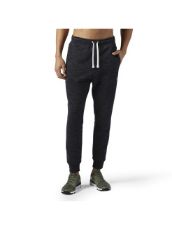 Брюки EL PRIME GROUP PANT BLACK Reebok
