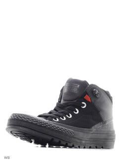 Кеды Chuck Taylor All Star Street Boot Converse