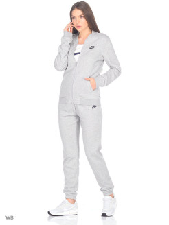 Костюм W NSW TRK SUIT FT Nike