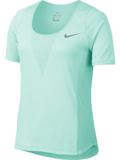 Футболка W NK ZNL CL RELAY TOP SS Nike