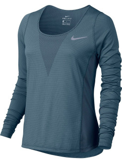 Лонгслив W NK ZNL CL RELAY TOP LS Nike