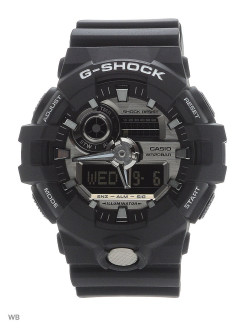 Часы G-Shock GA-710-1A CASIO