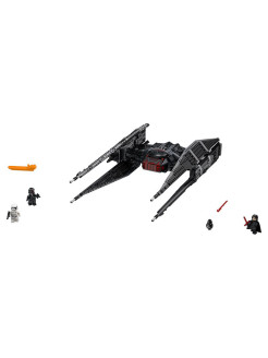 Star Wars TM Истребитель СИД Кайло Рена 75179                                                        LEGO