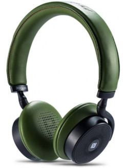 Bluetooth наушники Remax RB-300HB Green REMAX