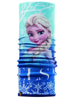 Бандана FROZEN CHILD POLAR ELSA / NAVY Buff