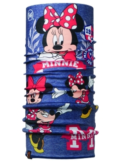 Бандана MINNIE CHILD POLAR HIGH SCHOOL DENIM / NAVY Buff
