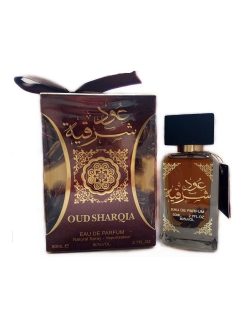 Arabic Perfumes Oud Sharqia edp 80 ml Arabic Perfumes