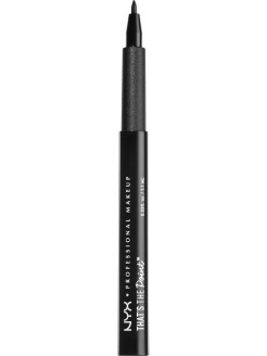 Лайнер для глаз. That's The Point Eyeliner - A BIT EDGY 03 NYX PROFESSIONAL MAKEUP