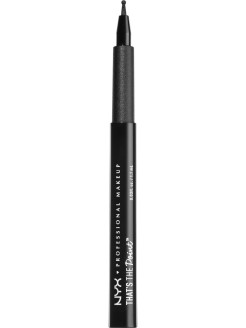 Лайнер для глаз. That's The Point Eyeliner - ON THE DOT 05 NYX PROFESSIONAL MAKEUP