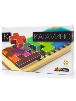 Board game Gigamic