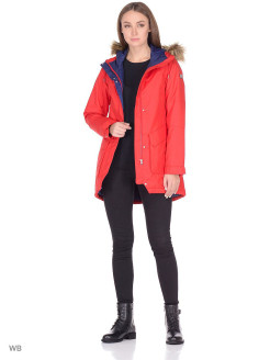 Парка W HARBOUR PARKA Helly Hansen