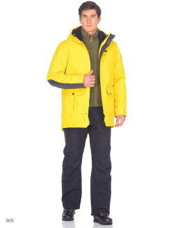 Пуховик URBAN PARKA Helly Hansen