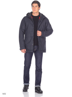Куртка HARBOUR PARKA Helly Hansen