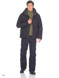 Куртка DOUBLE DIAMOND JACKET Helly Hansen