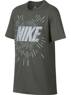 Футболка B NSW TEE SPACE BLOCK Nike