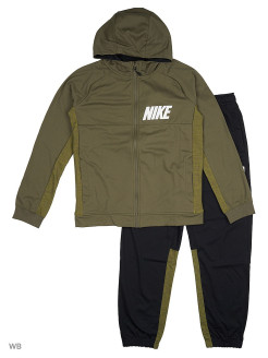 Костюм B NSW TRK SUIT POLY Nike