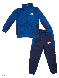Костюм B NSW TRK SUIT PAC POLY Nike