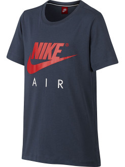 Футболка B NK AIR TOP SS C AND S Nike