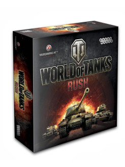 World of Tanks: Rush Hobby World